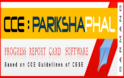 Automate your CCE report card preparation process with CCE_PARIKSHAPHAL