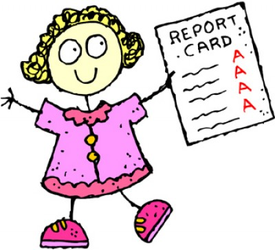 Report Card Software for junior wing